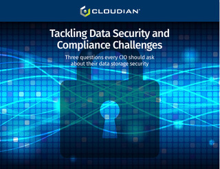 Tackling Data Security and Compliance Challenges