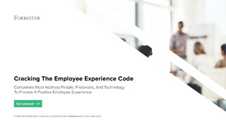 Cracking The Employee Experience Code