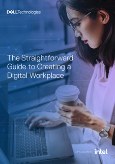 The Straightforward Guide to Creating a Digital Workplace