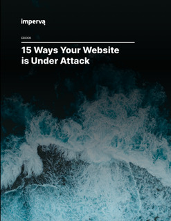 15 Ways Your Website is Under Attack