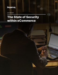 The State of Security within eCommerce