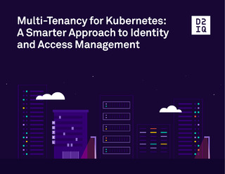 Multi-Tenancy for Kubernetes: A Smarter Approach to Identity and Access Management