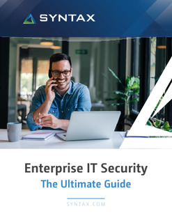 Enterprise IT Security: The Ultimate Guide