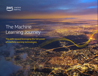 The Machine Learning Journey