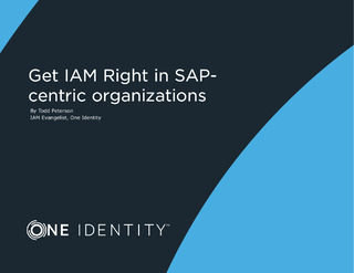 Protected: Get IAM Right in SAP-centric Organizations