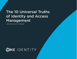 Protected: The 10 Universal Truths of Identity and Access Management