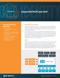Protected: Cloud HR/HCM and IAM