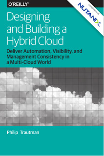 How To Build & Design a Hybrid Cloud Architecture