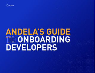 Guide to Onboarding Developers