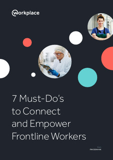 7 things HR leaders must do to connect the frontline