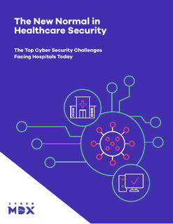 The New Normal in Healthcare Security