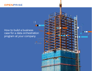 How to build a business case for a data orchestration program at your company