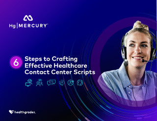 6 Steps to Crafting Effective Healthcare Contact Center Scripts