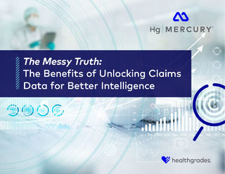 The Messy Truth: Unlocking the of Claims Data for Better Intelligence