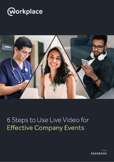 Effective Company Comms – 6 Steps for Comms Leaders