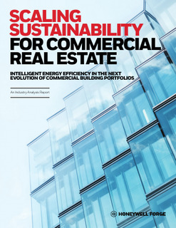 Worry-Free Sustainability for Commercial Real Estate