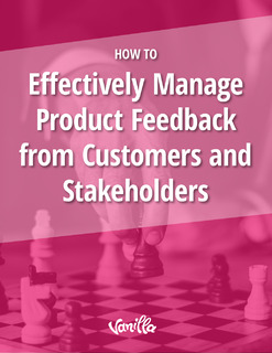 Managing Product Feedback at Scale