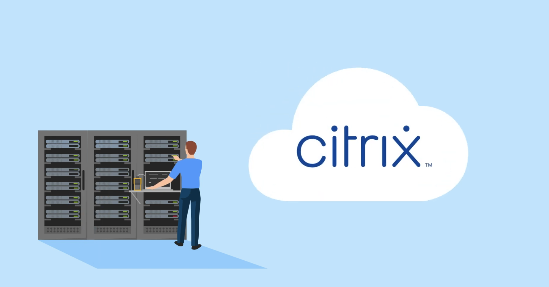 How Citrix Virtual Apps and Desktops Service helps you deliver a better Citrix Experience