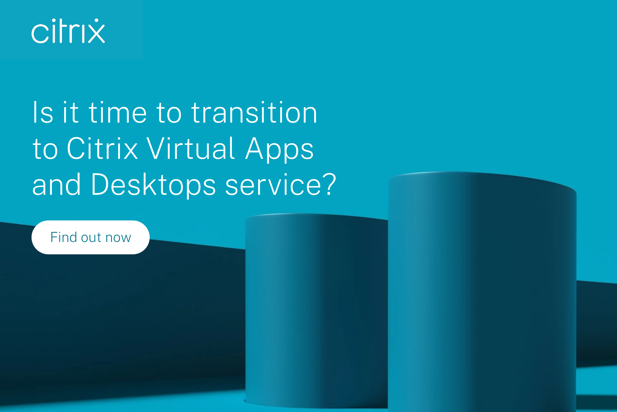 Is it time to transition to Citrix Virtual Apps and Desktops service?