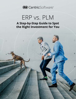 ERP vs. PLM: A Step-by-Step Guide to Spot the Right Investment for You