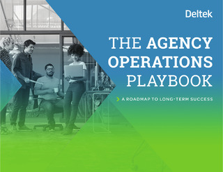 The Agency Operations Playbook