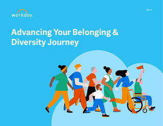 Advancing Your Belonging and Diversity Journey