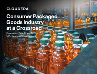 Consumer Packaged Goods Industry at a Crossroad