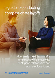 A guide to conducting compassionate layoffs.